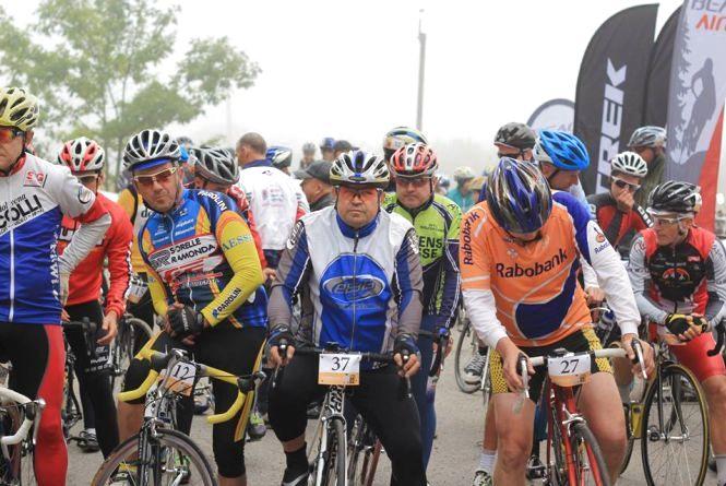 «Критична маса» та «Велодрайв»: у Вінниці відкривають новий сезон велопокатушок