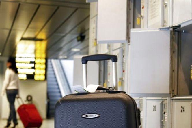 Вокзального злодія зловили і посадили на два роки після крадіжки в іноземки