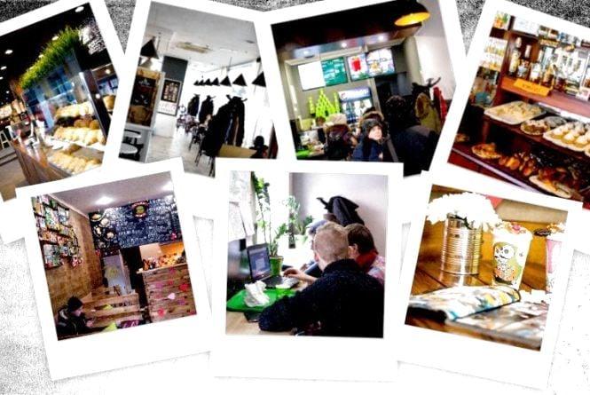 Фаст-фуди в центрі Вінниці: де можна недорого перекусити?