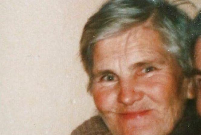 Допоможіть знайти 79-річну бабусю Ларису. Її бачили біля Вороновиці (ФОТО)