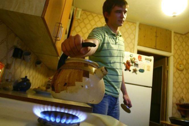 Абонплату поки не вводитимуть для тих, в кого є тільки газова плита — НКРЕ