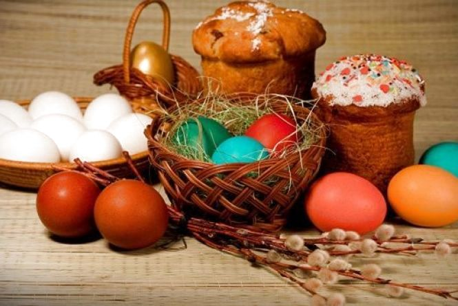 Що обов'язково потрібно зробити на Великдень
