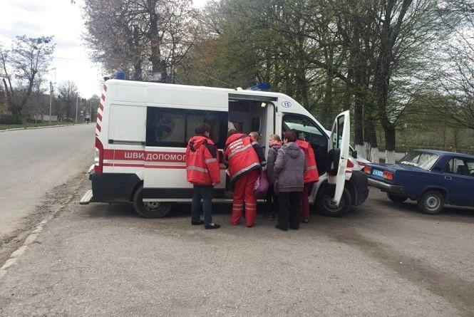 В Вороновиці учень розпилив в школі газ. Є постраждалі діти (ФОТО)