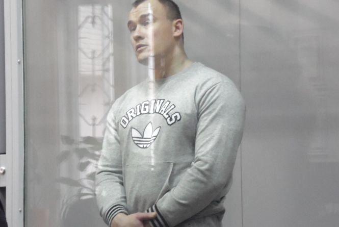 Зятю мера Могилів-Подільського продовжили арешт. Судять за замах на убивство