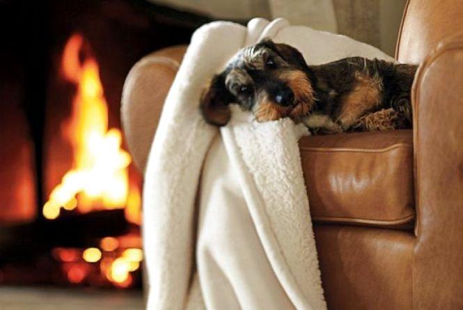 На Вінниччину йде похолодання. Не ховайте теплі речі. КАРТА