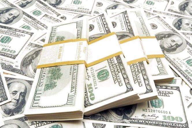 Курс валют від НБУ на 14 квітня. Долар продовжує падати