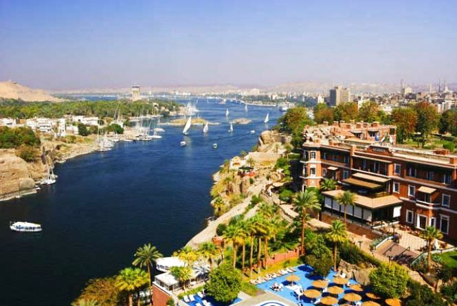 Вінничан попросили протягом трьох місяців утриматися від поїздок до Єгипту