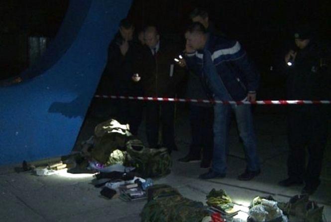 Військова прокуратура відкрила справу за фактом вибуху в Вінниці (ВІДЕО)