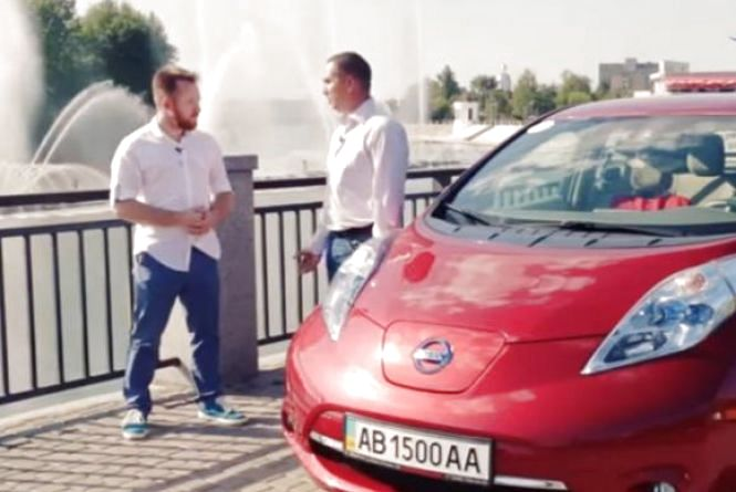 На Вінниччині тільки 29 електромобілів. А де їх більше? (ІНФОГРАФІКА)
