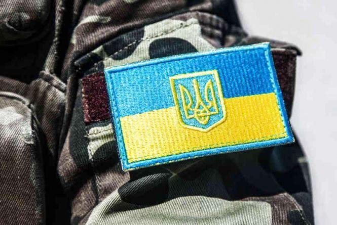 Із зони АТО житель Вінниччини привіз сувеніри: набій, ніж та запал до гранати