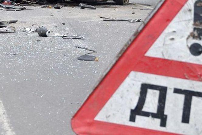 На Вінниччині в результаті  ДТП троє людей з травмами потрапили в лікарню