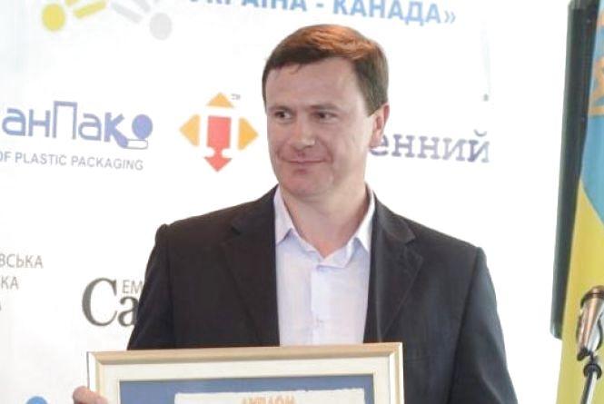 Вінничанина Григорія Бевза призначили начальником Південно-Західної залізниці