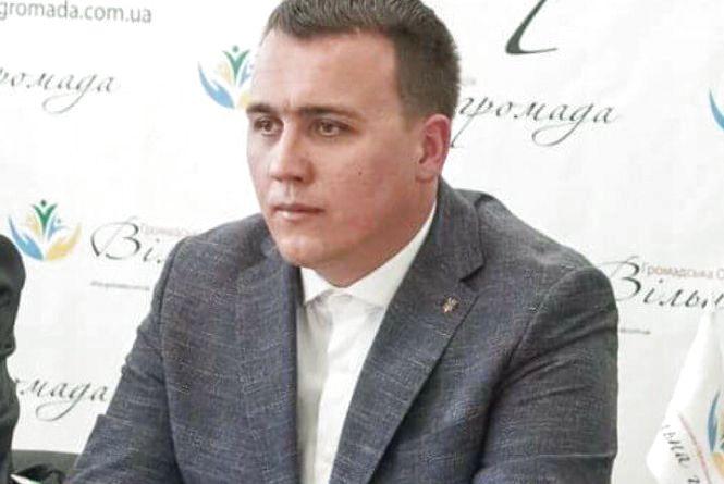"""Децентралізація пробуксовує (Валерій Боднарчук ГО """"Вільна громада"""")"""