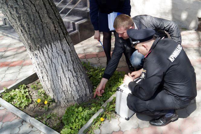 """Вінничан підсажують на наркотик """"сіль"""". Журналісти зробили контрольну закупку"""