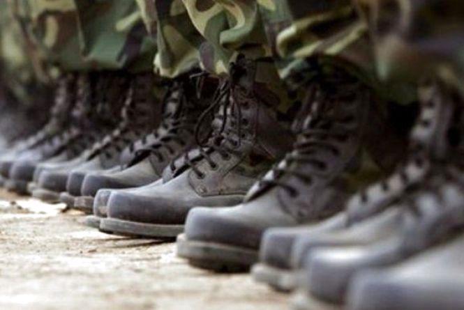 На Вінниччині майже тридцять дезертирів втекли з армії. Допоможіть знайти