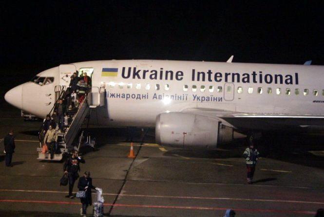"""Аеропорт """"Вінниця"""" розпочав роботу на літній сезон. Куди можна полетіти?"""