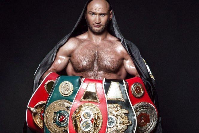 Вінницький боксер Роман Головащенко завтра битиметься проти німця. Де подивитись бій?