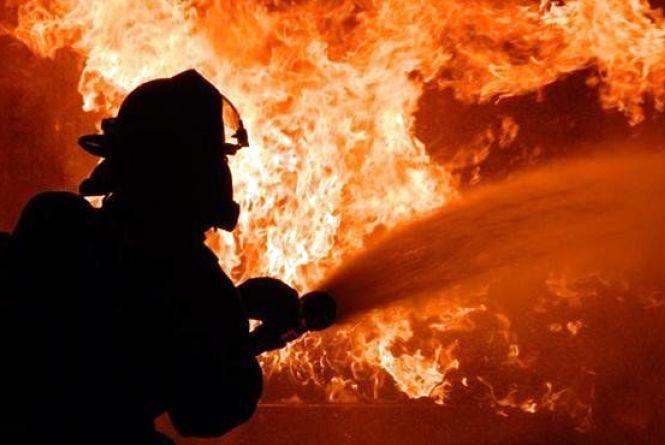 Нічне жахіття: на Вінниччині згоріли двоє людей. Обставини з'ясовує поліція