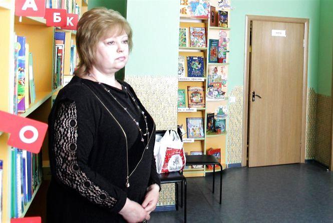 Дитячу бібліотеку виселяють з Соборної. ЇЇ місце займе музей марки