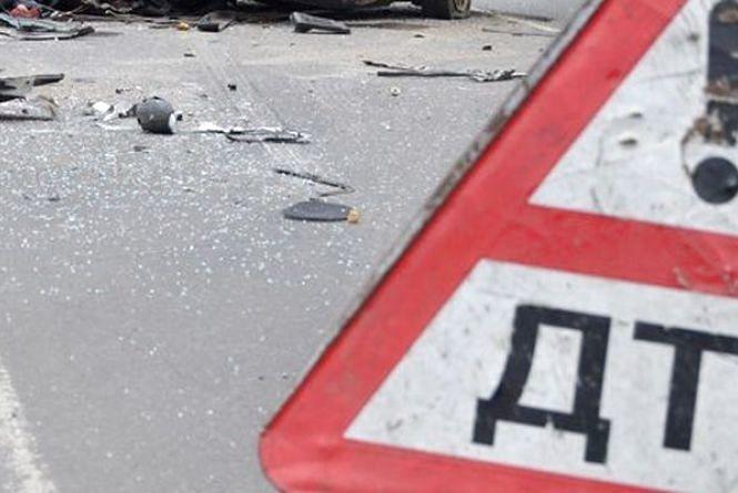 На Вінниччині в результаті двох ДТП швидка забрала двох людей
