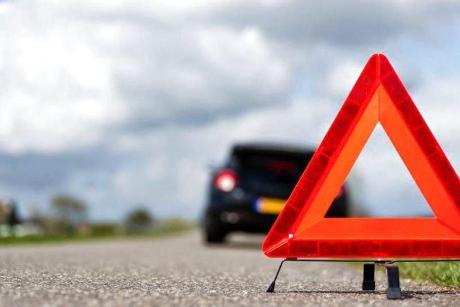 Тридцять людей цьогоріч загинуло у автопригодах на дорогах Вінниччини