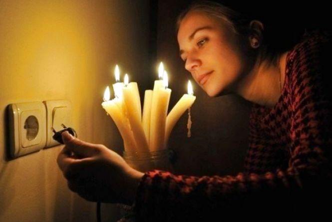 Протягом 10-11 травня світла по дев'ять годин не буде на чотирьох вулицях