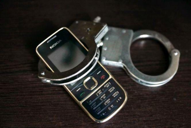 Без телефонів та грошей два жителі села Юрківка. До них завітав крадій з Вапнярки