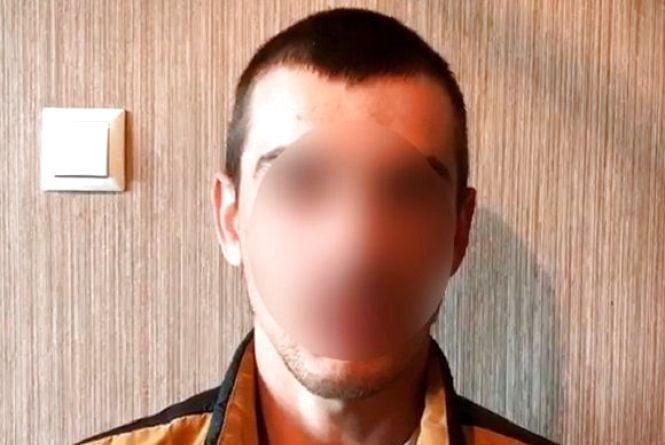 Злочинця, якого шукав Інтерпол, знайшли та затримали на Вінниччині (ВІДЕО)