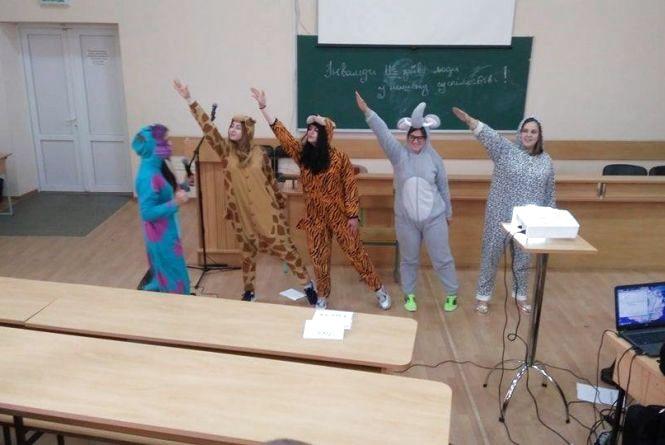 На конкурсі педмайстерності у ВДПУ презентували «Школу майбутнього»