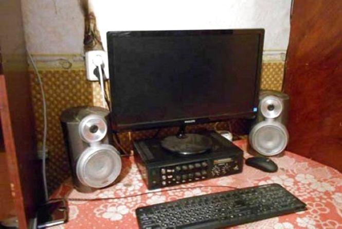 Протягом року банда обчистила вісім офісів у Крижопільському районі