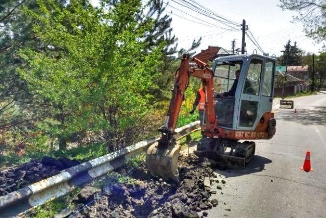 Де у Вінниці ремонтують тротуари. Перелік адрес