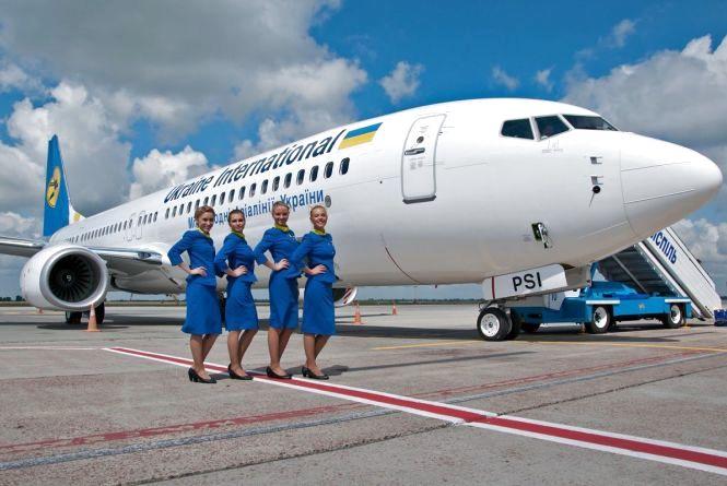 Літаком за ціною поїзда. МАУ продає авіаквитки за ціною лоукостера
