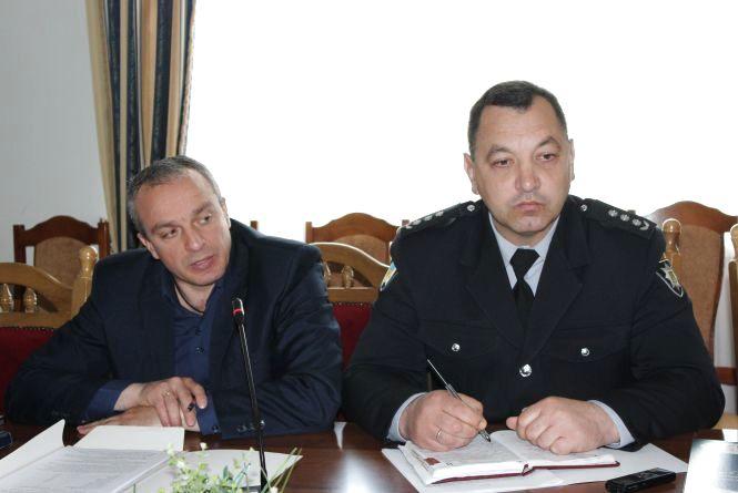 Поліцейські погодились охороняти пункти проведення ЗНО за 170 тисяч гривень