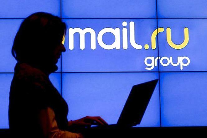 В «Mail.Ru» прокоментували заборону російських сайтів