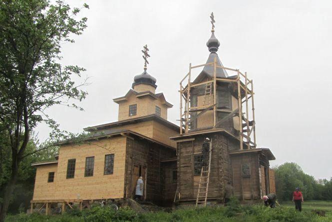 Дива старого храму: після його пограбування злодій помер у муках