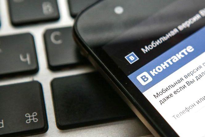 «ВКонтакте» встановив рекорд за відвідуваністю в Україні відразу після заборони