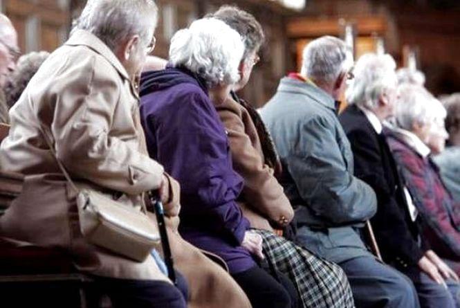 25 років стажу. У Кабміні презентували реформу пенсійної системи