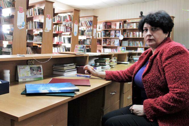 Для бібліотеки Франка ще не знайшли нове місце. Що буде із закладом?