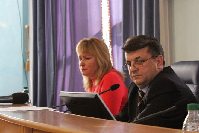"""Щербаківська: """"Владні домовленості про призначення лікарів зіграли вирішальну роль у моєму звільненні"""""""