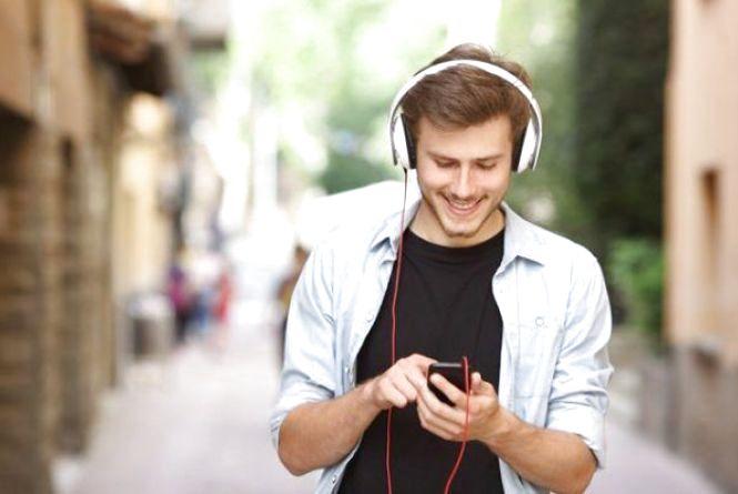 На заміну «Вконтакте»: ТОП-5 сервісів для прослуховування музики