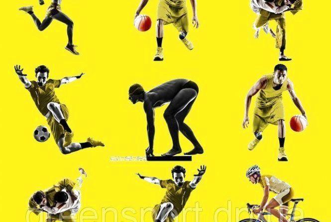 Анонси спортивного тижня: ігрові види, інваспорт, легка атлетика, боротьба