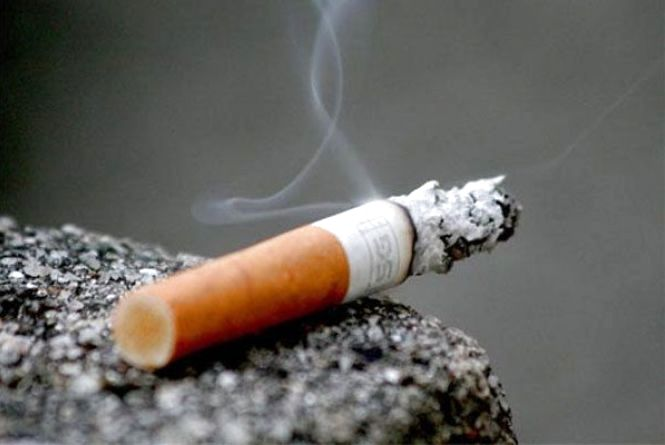 У Гайсині через цигарку загинув 37-річний чоловік