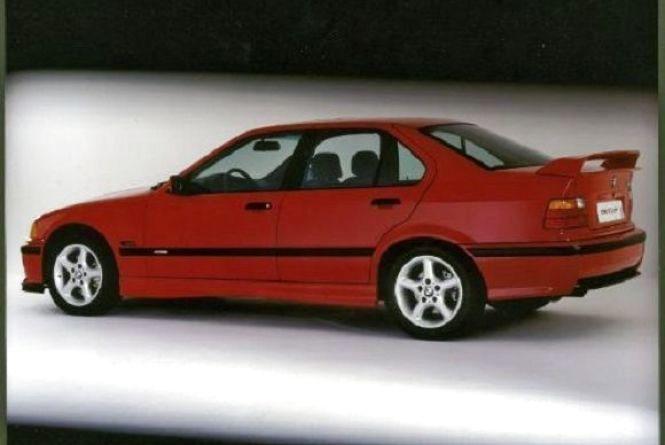 У вінничанина вкрали BMW та виставили авто на продаж в Інтернет