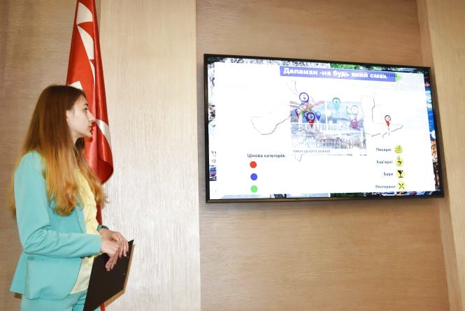 До Туреччини поїде п'ятнадцять вінницьких студентів