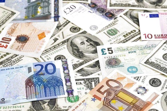 Курс НБУ на 31 травня. Долари та євро почали дешевшати