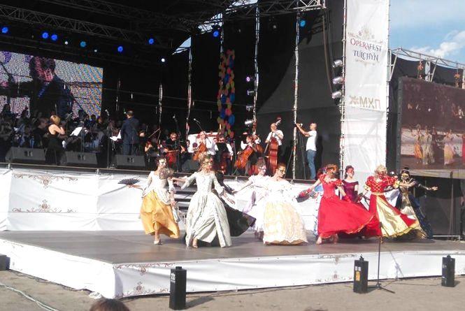 """Враження гостей """"Operafest Tulchyn"""". ФОТО та ВІДЕО"""