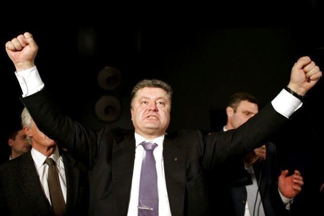 Понад мільйон гривень в декларацію додав на днях Порошенко
