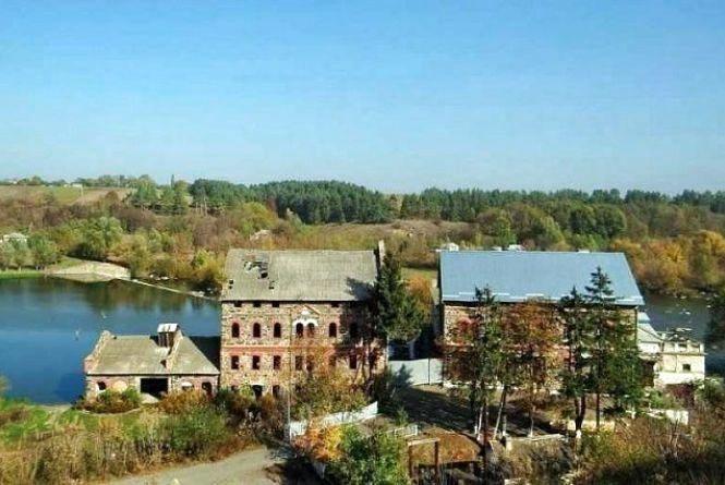 На Вінниччині за три роки відновлять тринадцять малих ГЕС