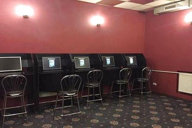 25 підпільних казино закрили в Вінниці протягом червня (ФОТО)