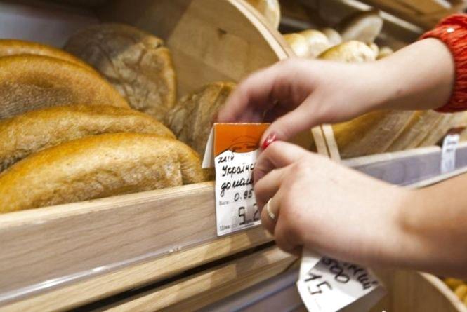 У вільне плавання. Кабмін «відпустив» ціни на хліб, м'ясо та олію